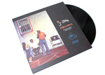 "J-Zone - Fish-N-Grits (Black Vinyl - 12"" LP)"