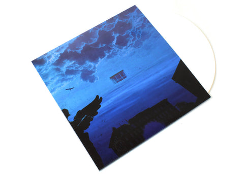 Damu The Fudgemunk - Vignettes (3LP, White Vinyl)