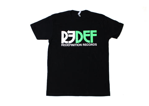 Redefinition Records (Shirt)