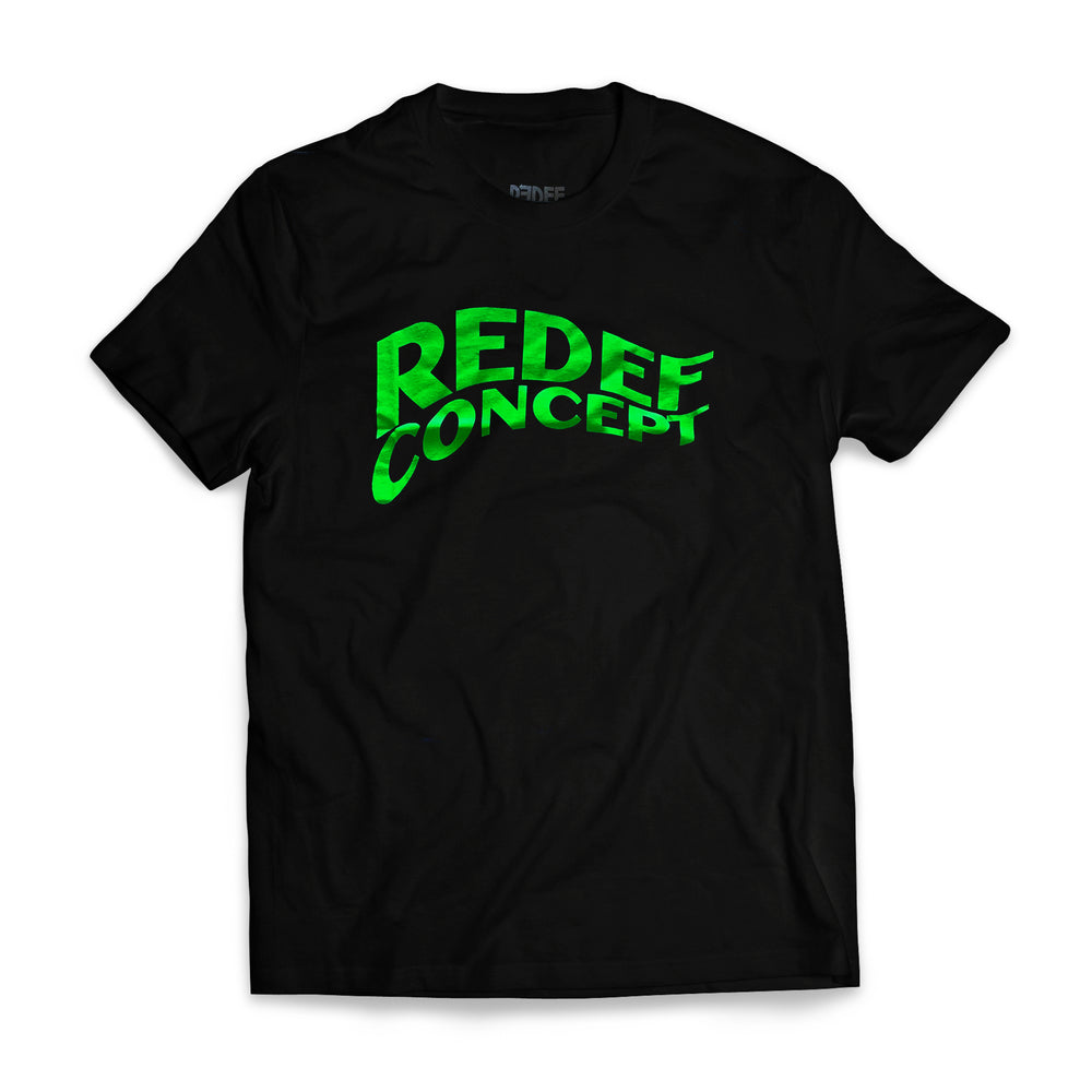 Redef Concept Shirt (Black)