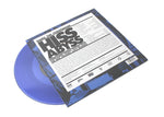 "Damu The Fudgemunk - HISS ABYSS (10"" Vinyl EP - Blue - Limited)"