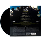 Damu The Fudgemunk & Flex Mathews - Dreams & Vibrations (2LP, Black Vinyl)
