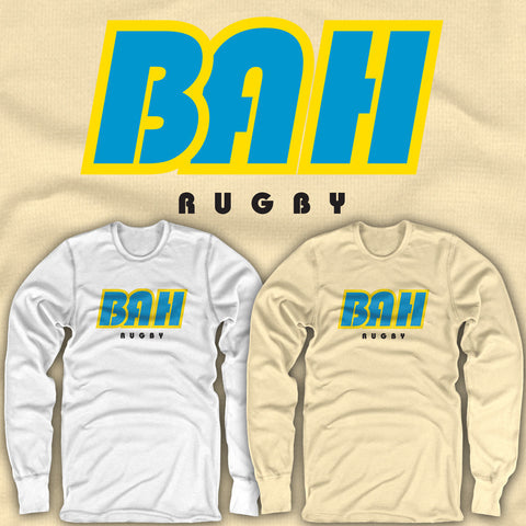 Bahamas Rugby Thermal Shirt