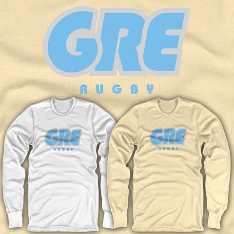 Greece Rugby Thermal Shirt