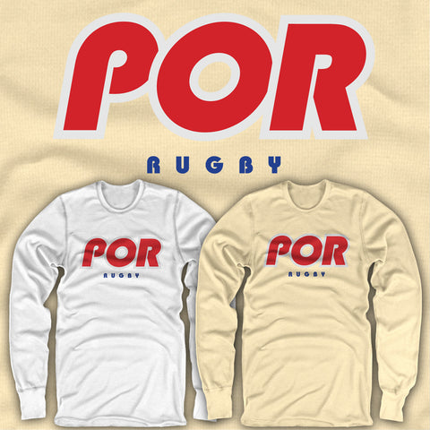 Portugal Rugby Thermal Shirt