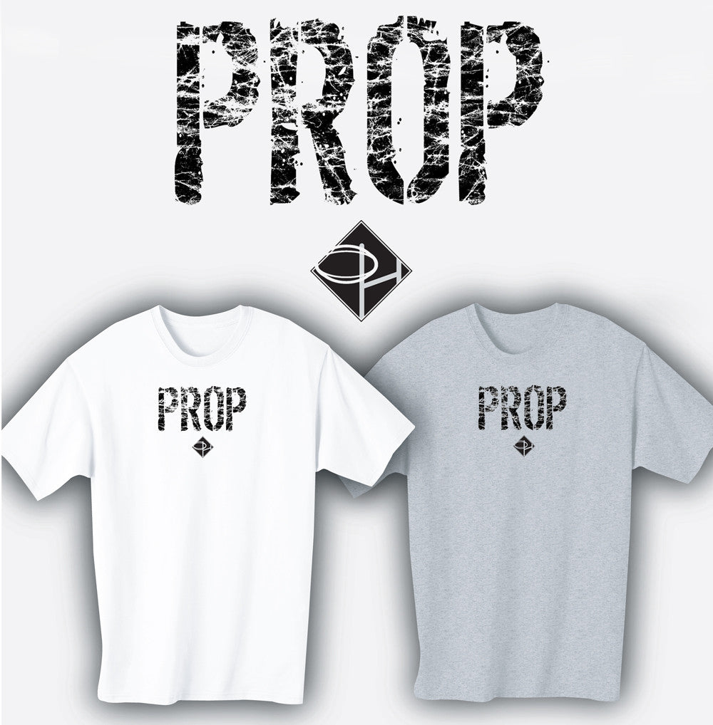 Prop Rugby Position T-shirt