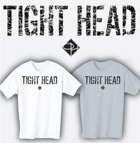 Tight Head Rugby Position T-shirt