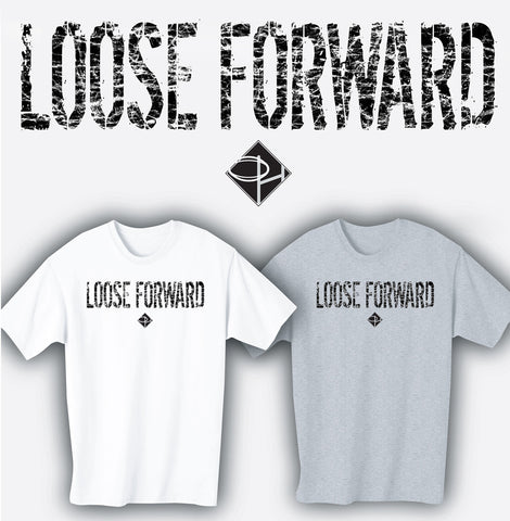 Loose Forward Rugby Position T-shirt