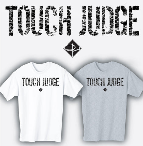 Touch Judge Rugby Position T-shirt