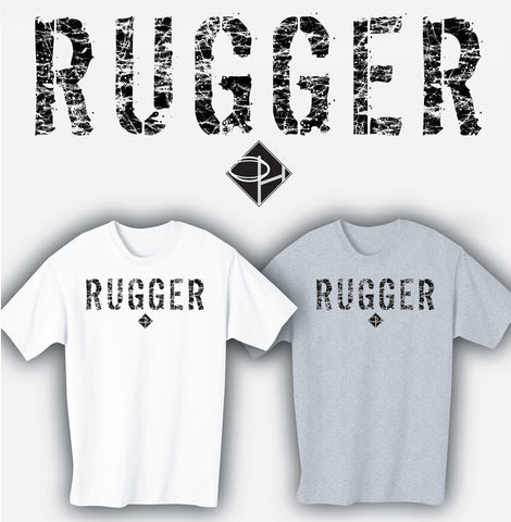 Rugger Rugby Position T-shirt