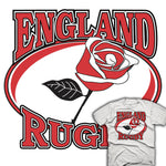England Rugby T-shirt