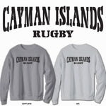 Cayman Islands Rugby - Crew Neck Sweatshirt