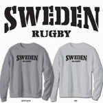 Sweden Rugby - Crew Neck Sweatshirt