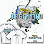 Rugby Argentina International T-shirt