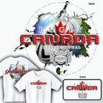 Rugby Canada International T-shirt