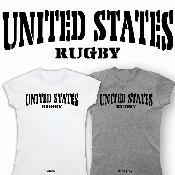 c6cf0ea3 Women's Rugby T-shirts | Page 1