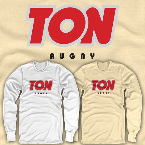Tonga Rugby | Thermal Rugby Shirt