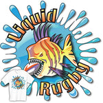 Liquidrugby Youth Rugby T-shirt