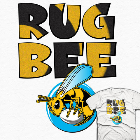Rug Bee Youth Rugby T-shirt