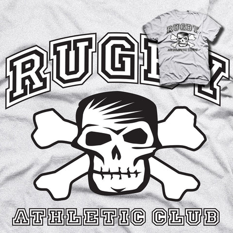 Rugby Athletic Club T-shirt