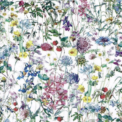 LIBERTY OF LONDON / WILD FLOWERS A
