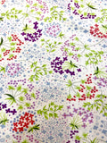Liberty Of London / Wild Flowers