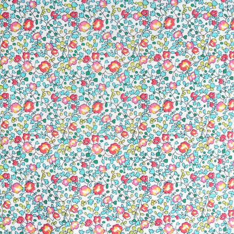 LIBERTY OF LONDON / ELOISE MULTI PASTEL