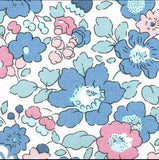 LIBERTY OF LONDON / BETSY PASTEL