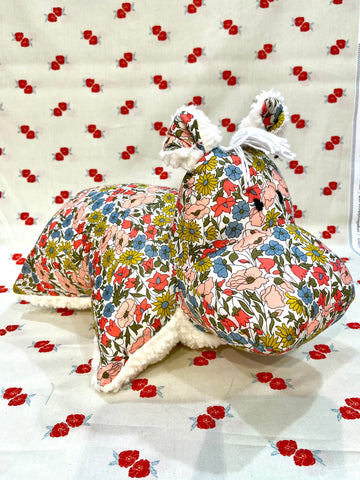 Pillow Pet/ Poppy And Daisy Vintage