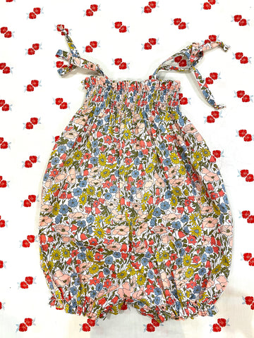 Sommer dragt / Poppy And Daisy vintage