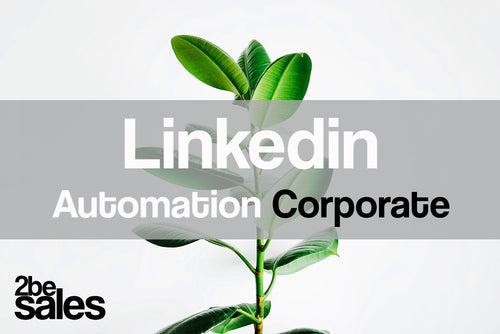 Linkedin Automation Corporate