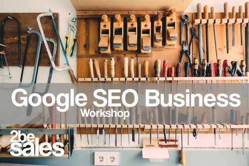 1/2-Tages Google Business SEO Workshop