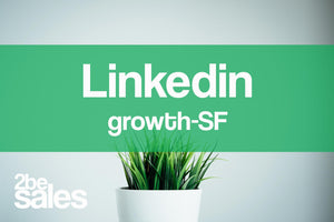 30-Tage Linkedin growth Automation / Engagement Boost