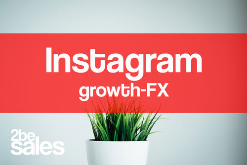 30-Tage Instagram growth Automation