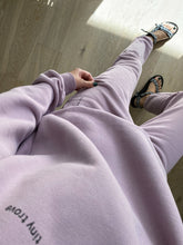 Load image into Gallery viewer, Adult Woodie Logo Tracksuit - Periwinkle