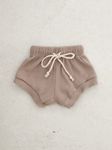 Wategos Ribbed Shorts