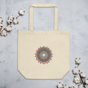 Aztec Ball Eco Tote Bag