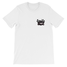 Load image into Gallery viewer, Smile Unisex T-Shirt