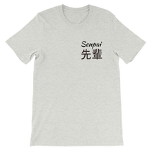 Load image into Gallery viewer, Notice Me Senpai Unisex T-Shirt