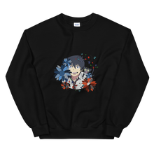 Load image into Gallery viewer, Exorcist Unisex Sweatshirt