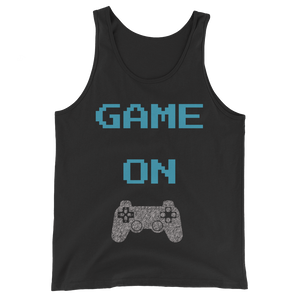 Game On Unisex Tank Top