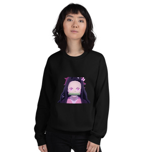Demon Unisex Sweatshirt