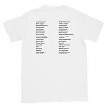 Load image into Gallery viewer, AOT Cast Unisex T-Shirt