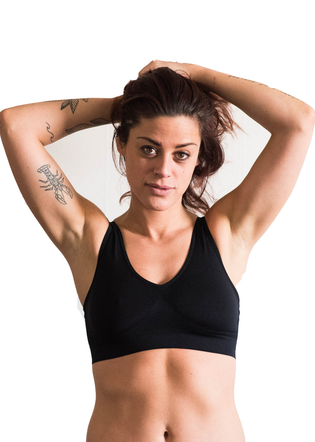 Xtreme Comfort Bra (Removable Pads)