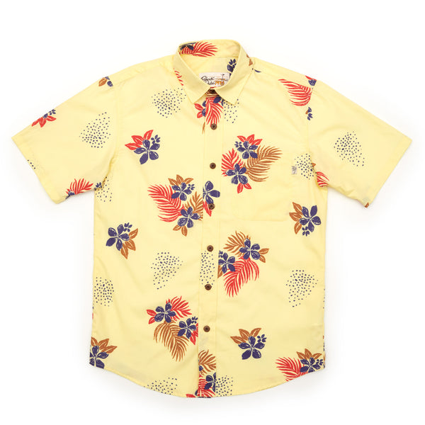 Painted Flowers in Sunshine- RESTOCK IN ALL SIZES