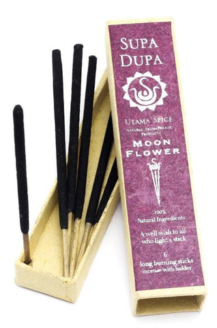 Moonflower Incense