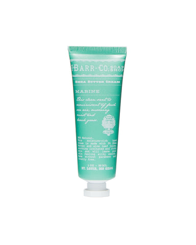 Mini Barr Co. Marine Hand & Body Cream