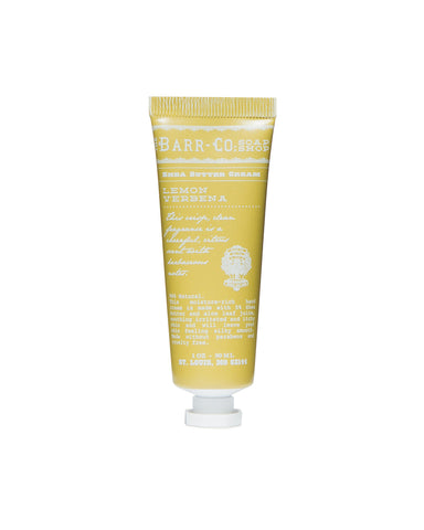 Mini Barr Co. Lemon Verbena Hand & Body Cream