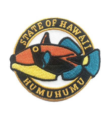 HUMU PATCH
