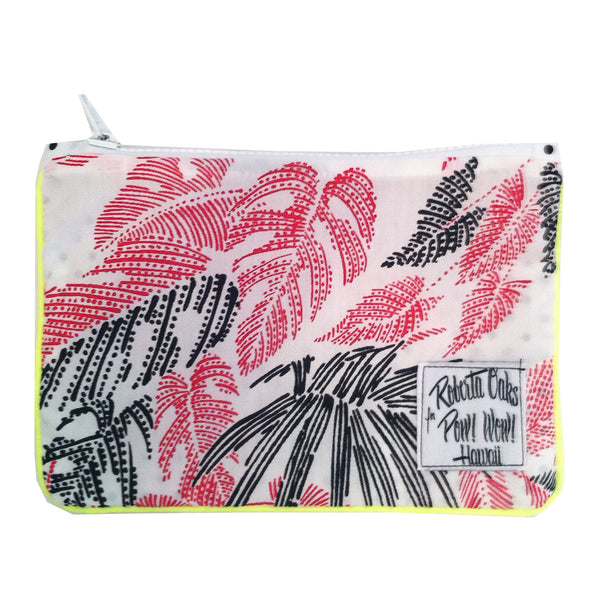 Auahi Pouch | 2014 | sold out